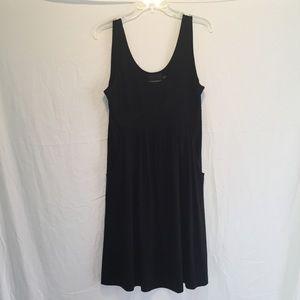 Cynthia Rowley casual cotton knit dress